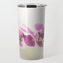 orchids II Travel Mug