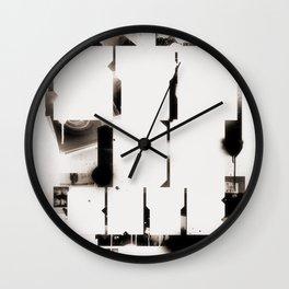 SYN_03 Wall Clock