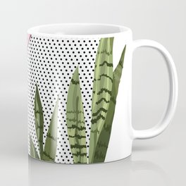 House Plants Coffee Mug