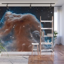 Horsehead Nebula, Galaxy Background, Universe Large Print, Space Wall Art Decor, Deep Space Poster Wall Mural