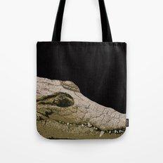 Cocodrilo Tote Bag