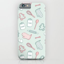 Sugar & Spice iPhone Case