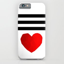 All time adored iPhone Case