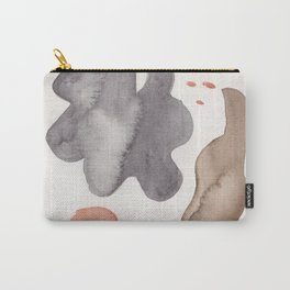 16    | 190805 | Calm | Watercolour Painting Carry-All Pouch