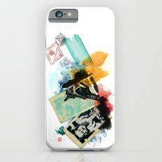 Paris Slim Case iPhone 6s