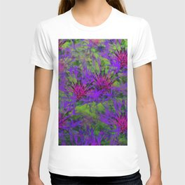Cornflower Jungle T-shirt