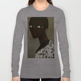 Hope and Fear Held Back Long Sleeve T-shirt