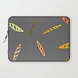 Baguette, anyone? Laptop Sleeve