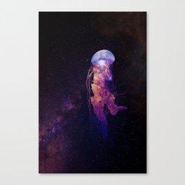 Voidfish Canvas Print