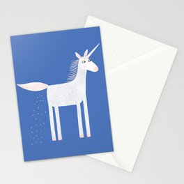 Where Sprinkles Come From Stationery Cards