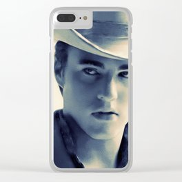 Ricky Nelson, Music Legend Clear iPhone Case