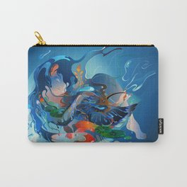 Qingming Carry-All Pouch