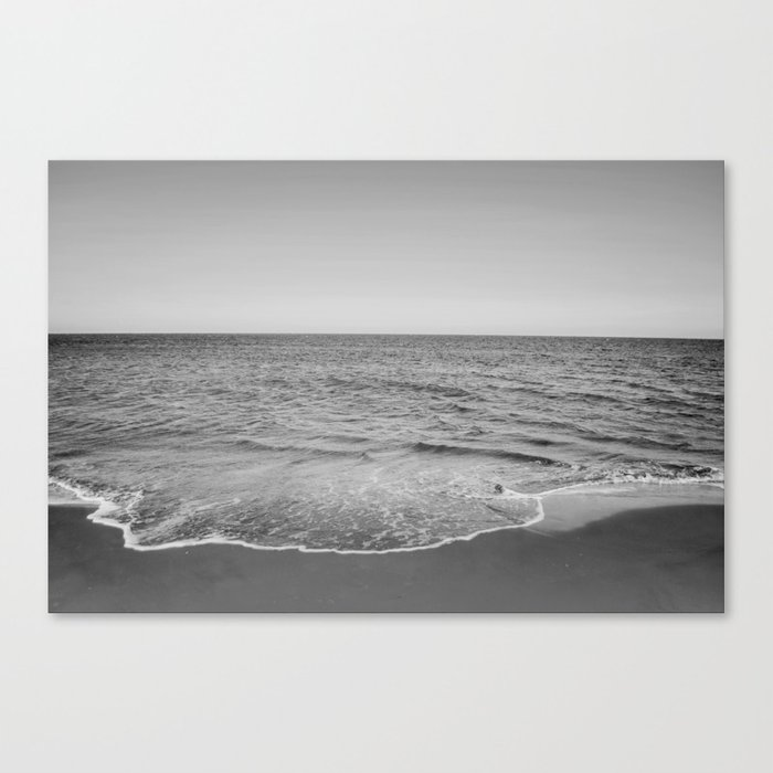 BEACH DAYS XXIV Canvas Print