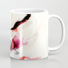 """Day 20: """"Your mind will take shape of what you frequently hold in thought... Coffee Mug"""