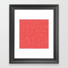 1987 Framed Art Print