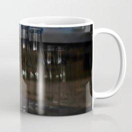 Milk Bottles Coffee Mug