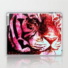 Sunset Tiger Laptop & iPad Skin