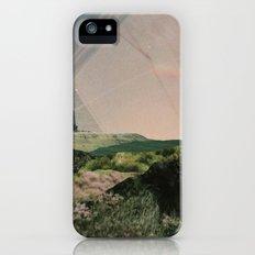 Sky Camping iPhone (5, 5s) Slim Case