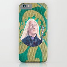 Lucius Malfoy Slim Case iPhone 6s