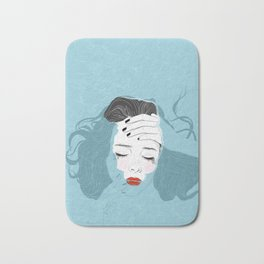 Sorrow Bath Mat