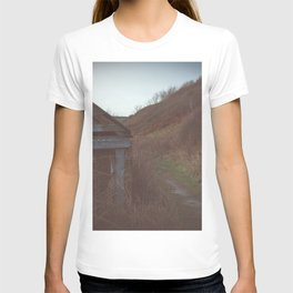 The Dark Path T-shirt