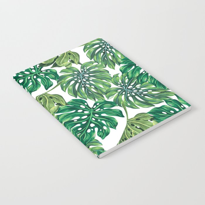 tropical haven Notebook