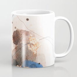 Divide #4 Coffee Mug