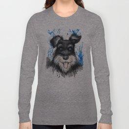 Mounstrillo Long Sleeve T-shirt