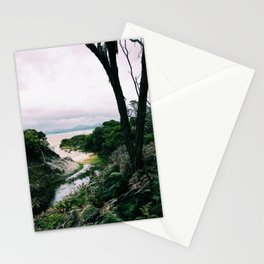 Squeaky Beach, Wilsons Promontory National Park, Victoria, Australia Stationery Cards