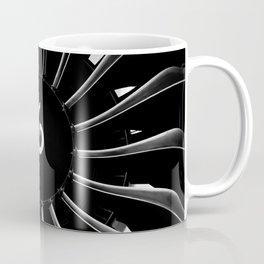 Jet Power Coffee Mug
