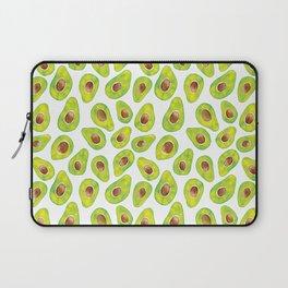 Watercolour Avocados Laptop Sleeve