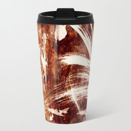 Bandages Travel Mug