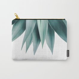 Agave fringe Carry-All Pouch