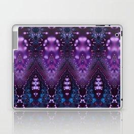 Arabian Princess Bohemian Fractal Laptop & iPad Skin