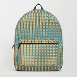 Temporal Lattice Backpack