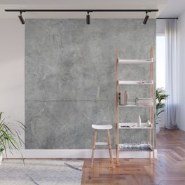 Concrete Wall Mural