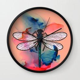For Ramona Wall Clock