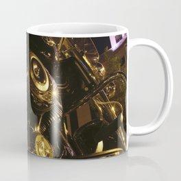 Hardware 18 Coffee Mug