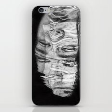 Underwater Love iPhone & iPod Skin
