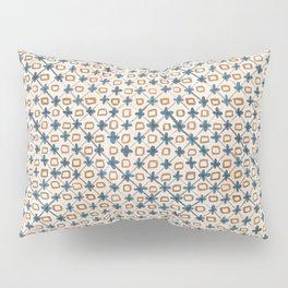 Holly Cross Pillow Sham