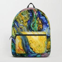 Releasing Temptations Backpack