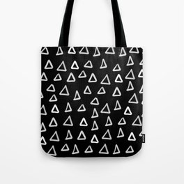 Triangulation Tote Bag