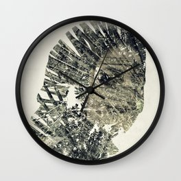 Batula Wall Clock