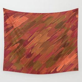 Feeling Autumn Wall Tapestry
