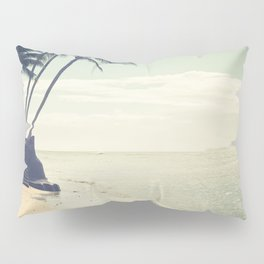 Kihei Maui Hawaii Pillow Sham