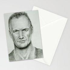 Sting Stationery Cards