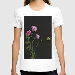Lilac beauty T-shirt