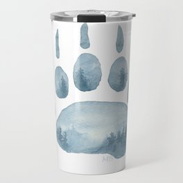 Misty Mountain Hop Travel Mug