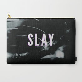 Slay Queen Carry-All Pouch