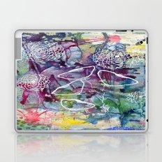 Depth of Music Laptop & iPad Skin
